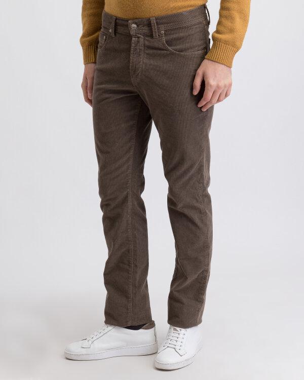 Spodnie Pioneer Authentic Jeans 03213_01680_27 brązowy