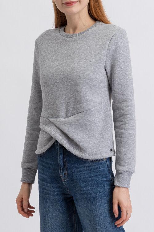 Sweter Mexx 74801_318566 jasnoszary