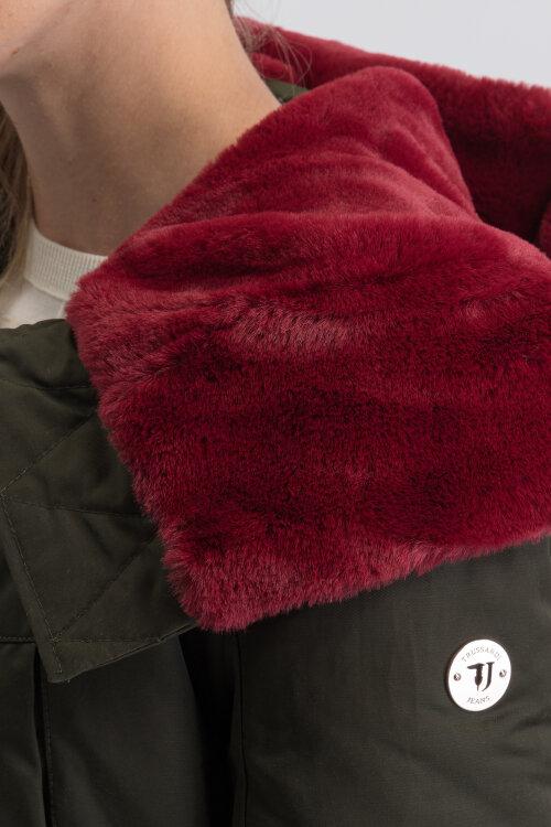 Kurtka Trussardi Jeans 56S00294_1T002134_G262 moro