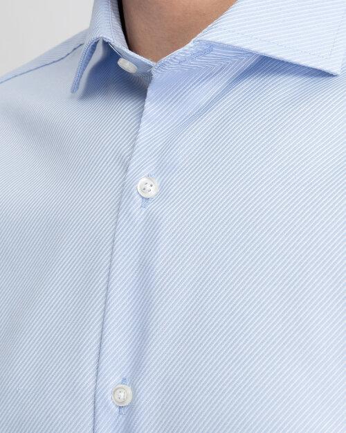 Koszula Seven Seas STAN_700 niebieski