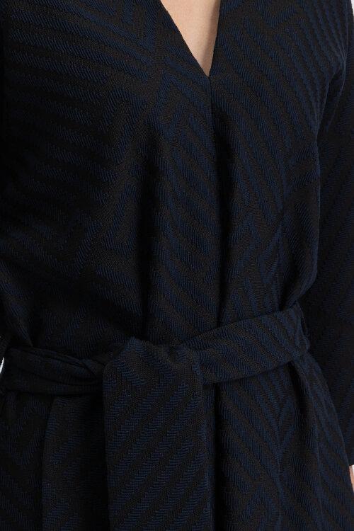 Sukienka Mexx 73338_318424 granatowy