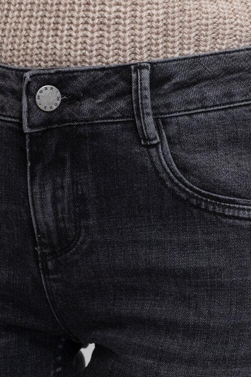 Spodnie Mexx 73912_300029 czarny