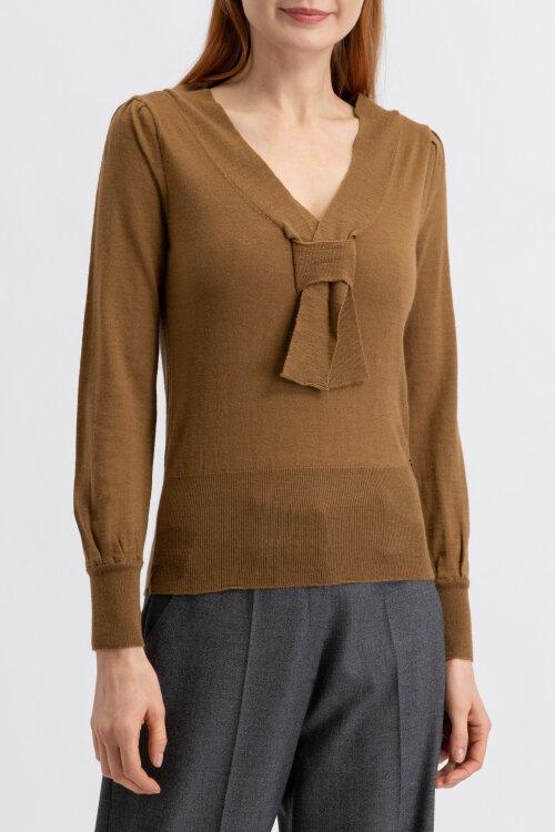 Sweter Mexx 74245_161108 brązowy