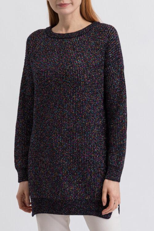 Sweter Trussardi Jeans 56M00219_0F000404_U290 wielobarwny