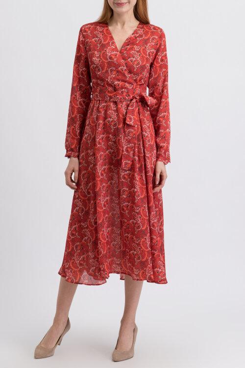 Sukienka Mexx 73362_318536 czerwony