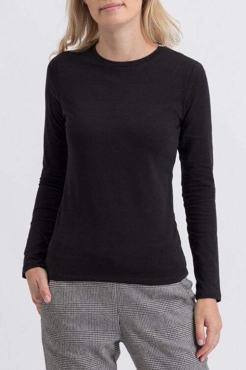 T-Shirt Mexx 10600_190303 czarny