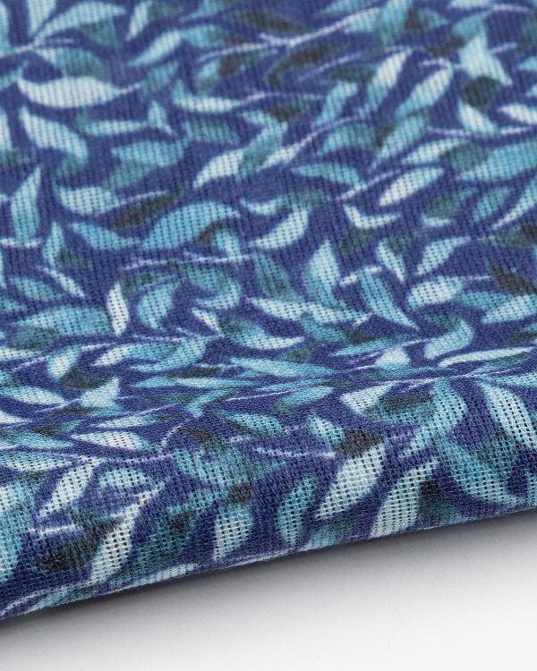 Poszetka Eton A000_32153_27 niebieski