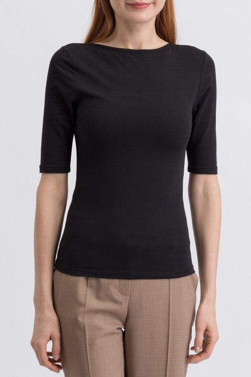 T-Shirt Mexx 73630_190303 czarny