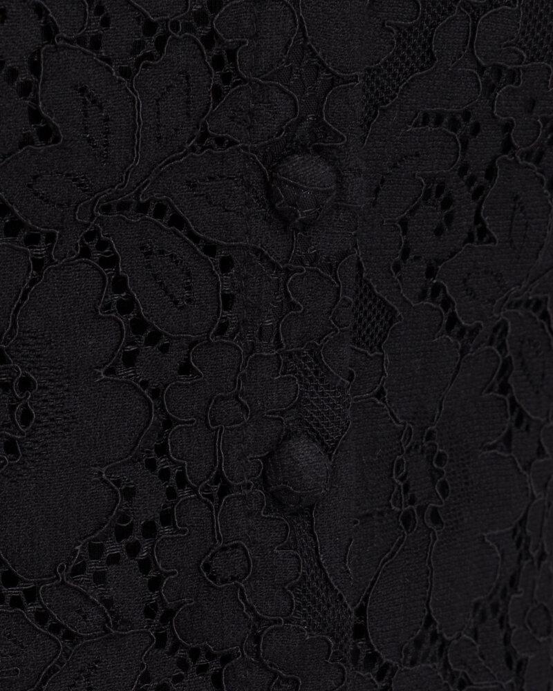 Bluzka Na-Kd 1018-003221_BLACK czarny - fot:4