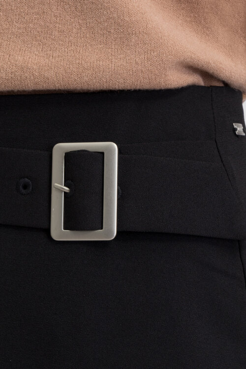 Spódnica Mexx 74120_190303 czarny