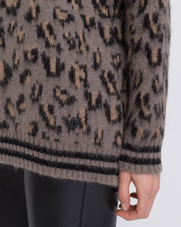 Sweter Trussardi Jeans 56M00210_0F0000399_W712 wielobarwny