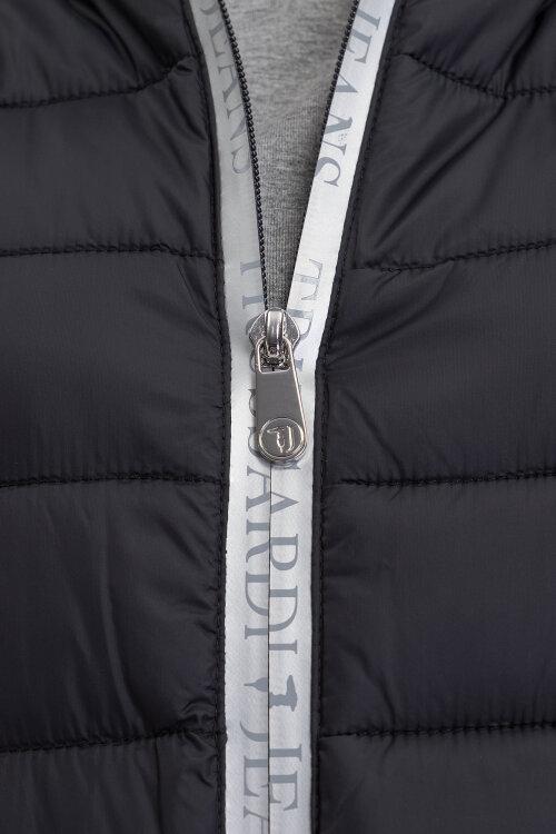 Kurtka Trussardi Jeans 56S00354_1T001596_K299 czarny