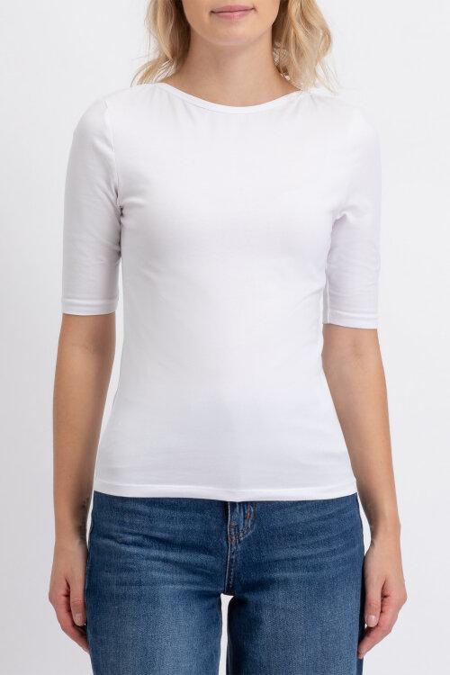 T-Shirt Mexx 73630_110601 biały