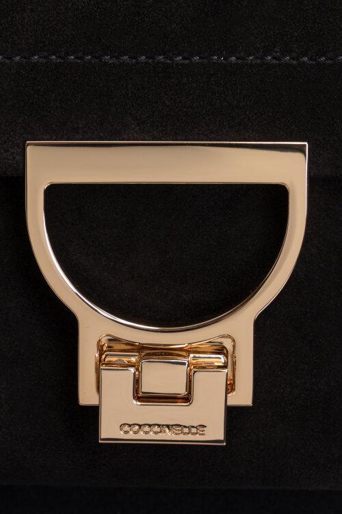 Torba Coccinelle E1 E31 55 01 01_001 czarny
