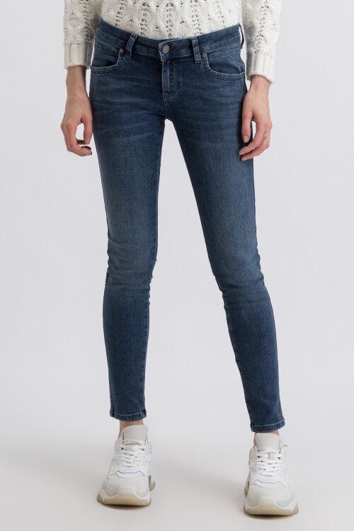 Spodnie Mexx 73920_318652 niebieski