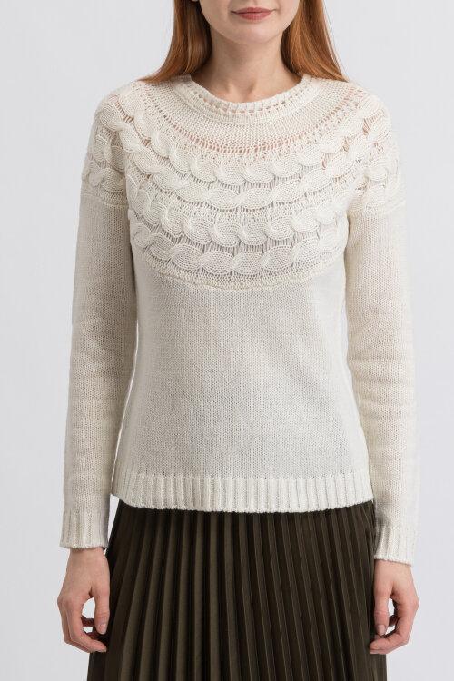 Sweter Mexx 74224_114800 kremowy