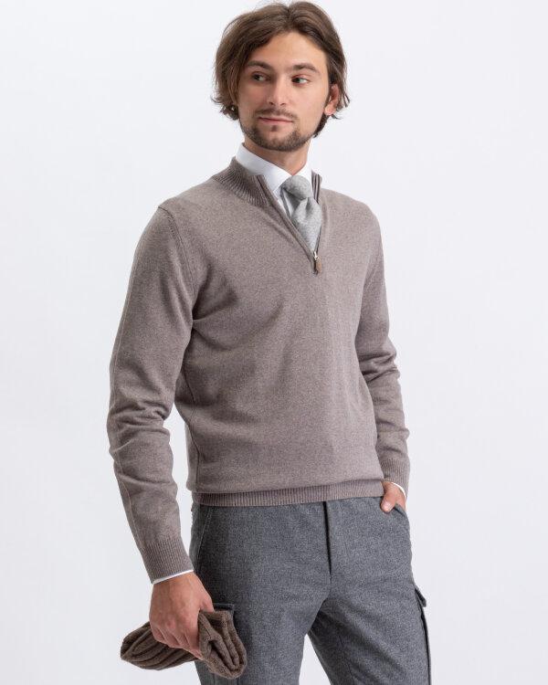 Sweter Stenströms 422296_1355_260 beżowy