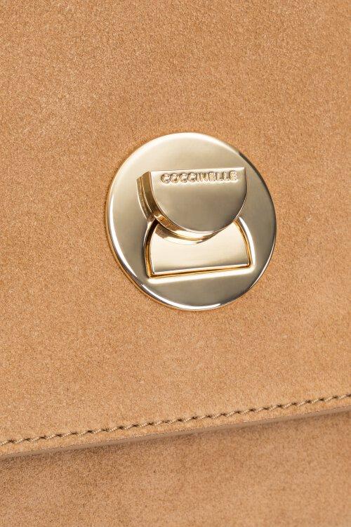 Torba Coccinelle E1 ED1 18 03 01_W46 granatowy