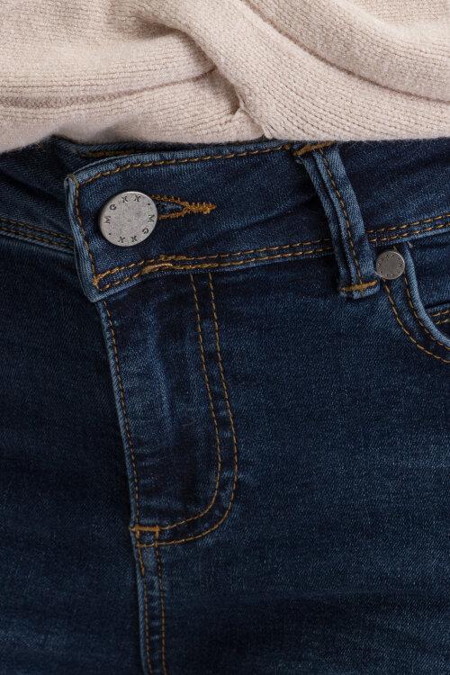 Spodnie Mexx 73910_300098 granatowy