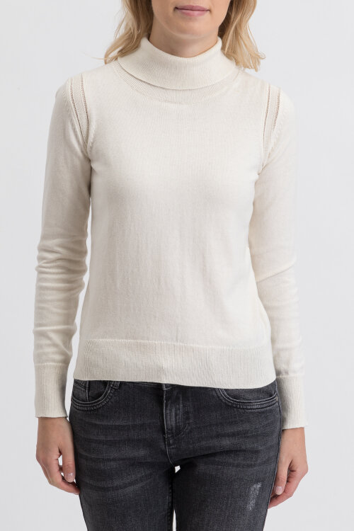 Sweter Mexx 74246_114800 kremowy