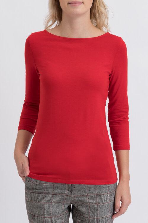 Bluzka Hallhuber 0-1920-12337_413 czerwony
