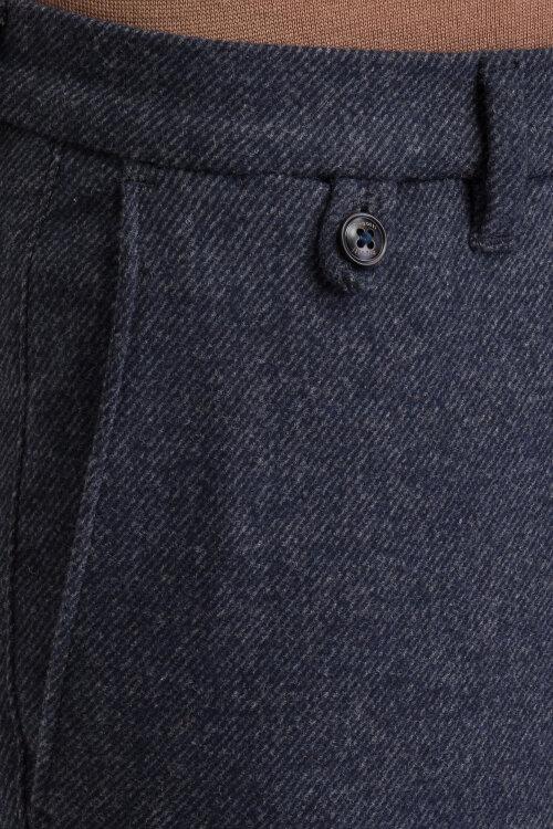 Spodnie Bugatti 46278_8 2900_250 granatowy