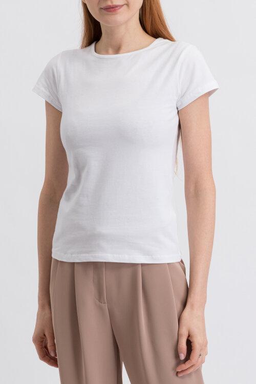 T-Shirt Mexx 10601_110601 biały