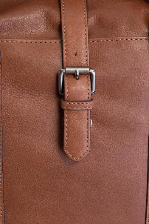 Torba Saddler 110800046_MIDBROWN brązowy