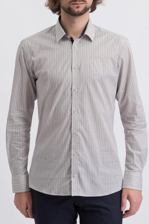 Koszula Reyjay KORJML _319129 RICKY SL_ biały