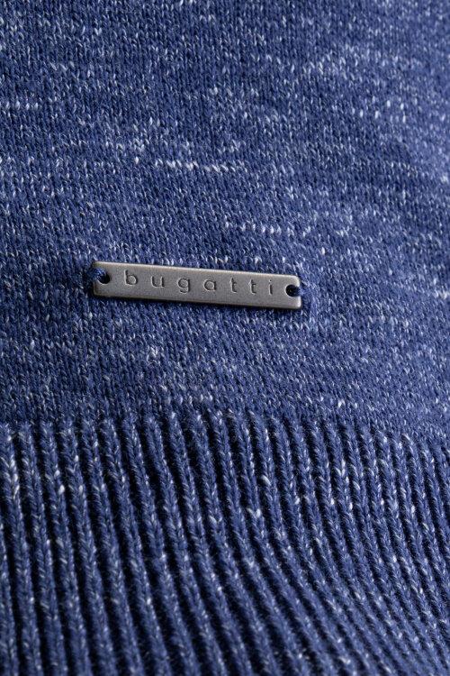 Sweter Bugatti 35514_4 7450_370 niebieski