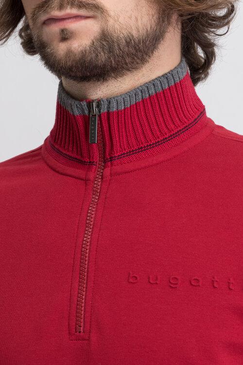 Bluza Bugatti 45042_2 8550_960 czerwony