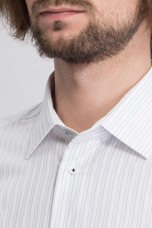 Koszula Reyjay KORJML _319111 ROBERT SL_ biały