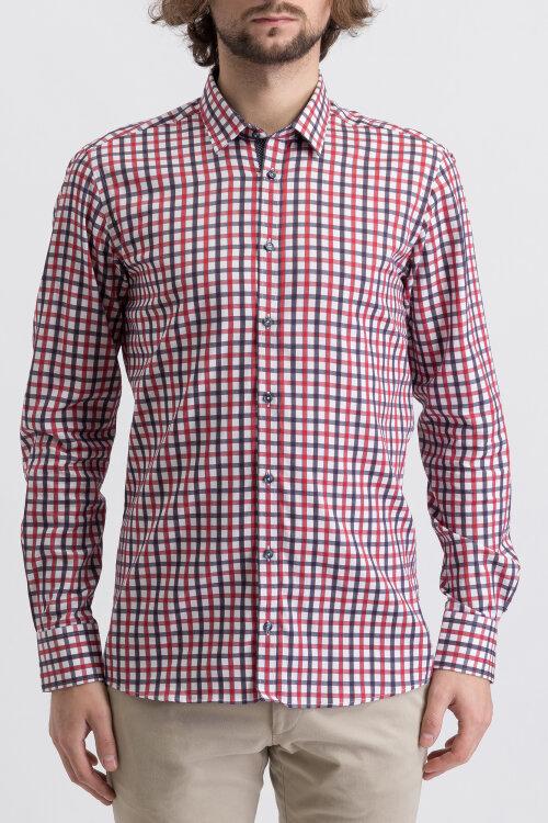 Koszula Reyjay KORJML _319124 RICKY SL_ wielobarwny
