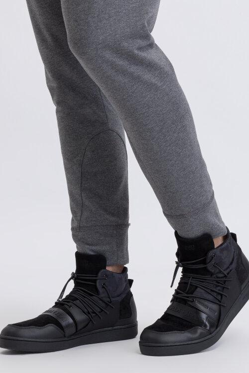 Buty Trussardi Jeans 77A00099_9Y099998_K606 czarny