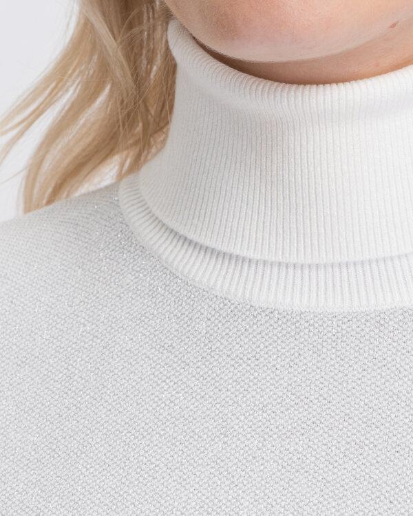 Sweter Trussardi Jeans 56M00217_0F000403_W008 kremowy
