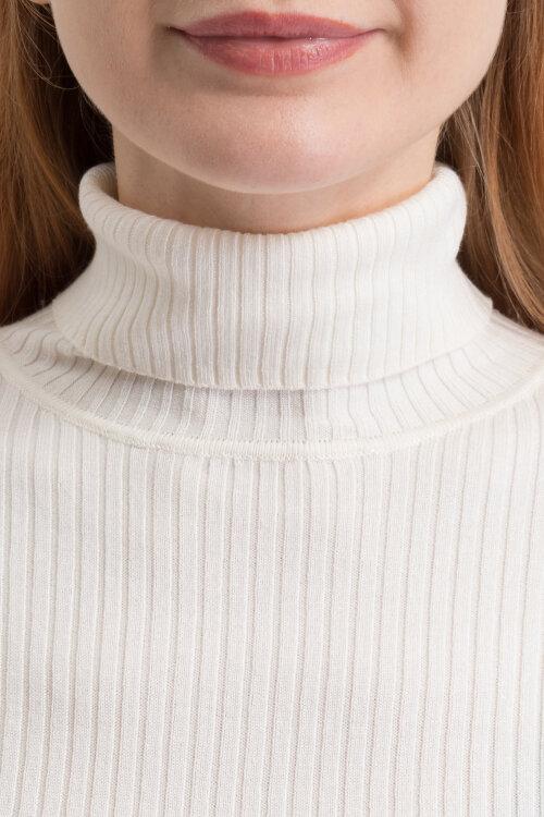 Sweter Hallhuber 0-1920-31129_106 kremowy