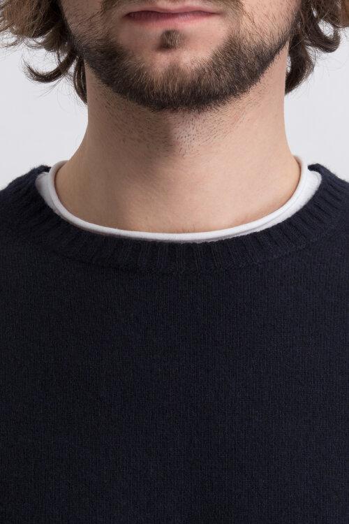 Sweter Oscar Jacobson VALTER 6891_49544_210 czarny