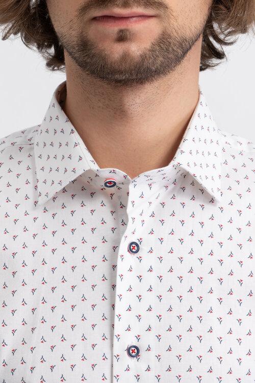 Koszula Reyjay KOCLHU_319105 SL_ biały