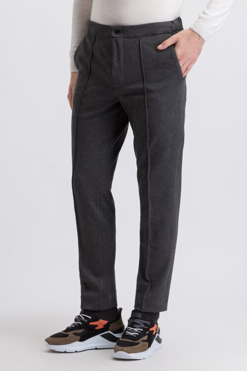 Spodnie Oscar Jacobson NEIL 5215_4942_110 szary