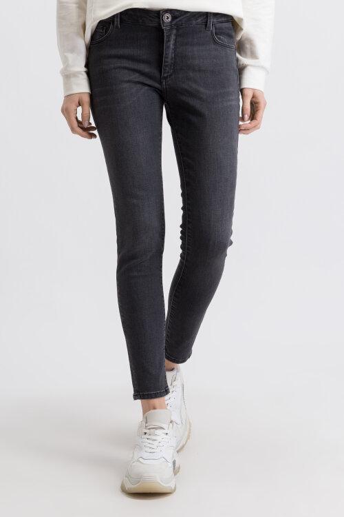 Spodnie Trussardi Jeans 56J00008_1T003113_E283 szary