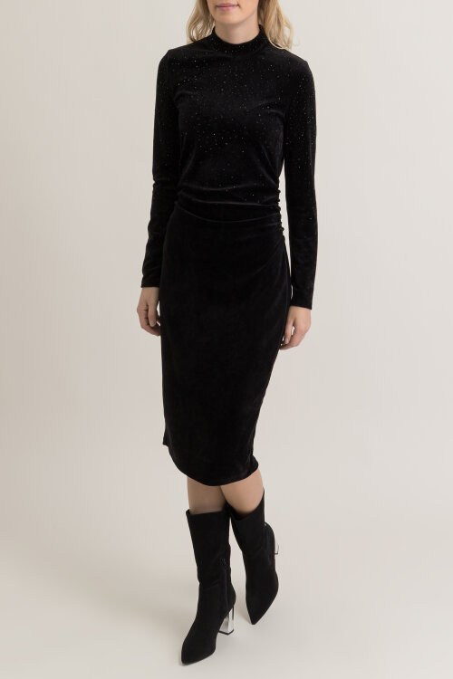 Sukienka Hallhuber 0-1920-59674_900 czarny