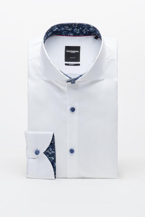 Koszula Otto Hauptmann G9B156/2_ biały