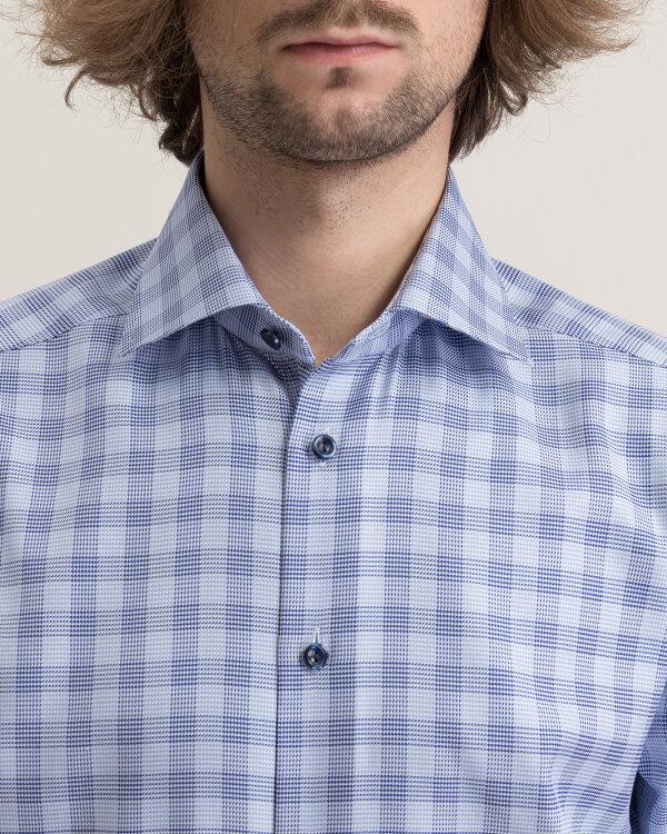 Koszula Eton 1000_00627_25 niebieski