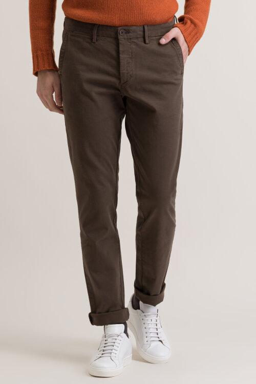 Spodnie Mexx 53827_190303 brązowy