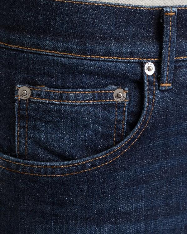 Spodnie Dondup UP539_DS0257U_800 niebieski