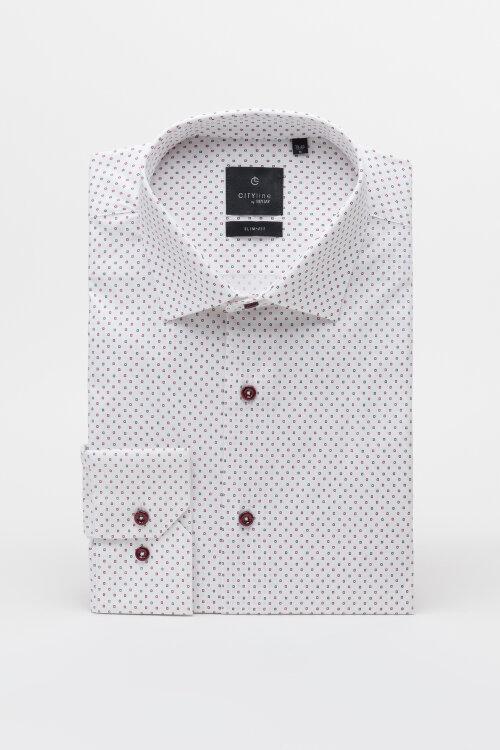 Koszula Reyjay KOCLHU_319104 SL_ biały