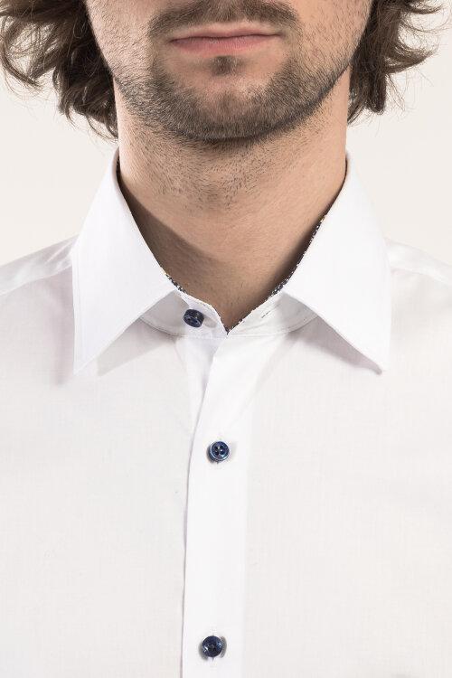 Koszula Otto Hauptmann G9B154/1_ biały