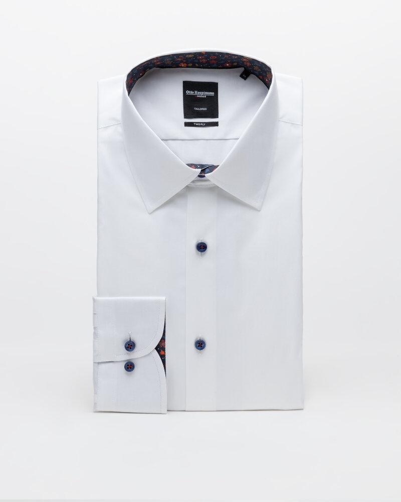Koszula Otto Hauptmann G9B153/3_ biały - fot:1