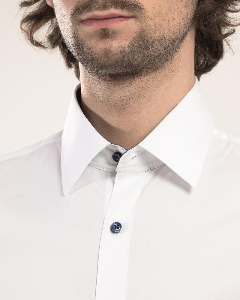 Koszula Otto Hauptmann G9B153/3_ biały - fot:2