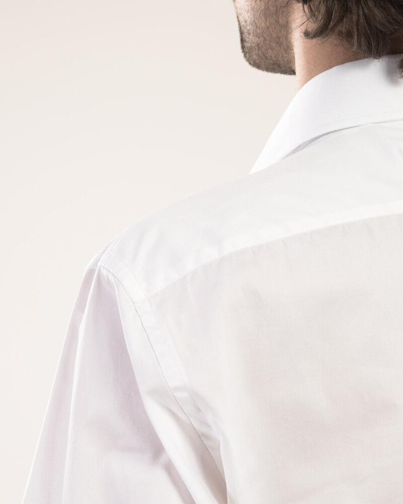Koszula Otto Hauptmann G9B153/3_ biały - fot:6